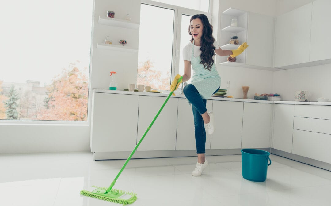 Spring Cleaning Tips for Your Long Island Home